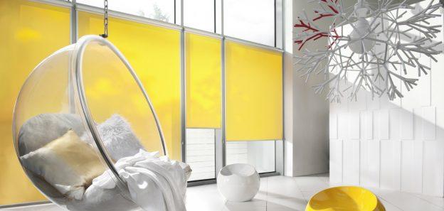 Roletai namų interjere – balansas tarp grožio ir praktiškumo